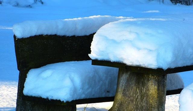 Erfahrung: Schneeschaufel oder Schneewanne?