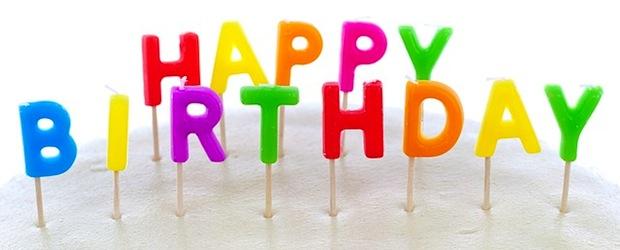Wir feiern Geburtstag mit Verlosung: Garden-Blog.de wird 1 Jahr alt!