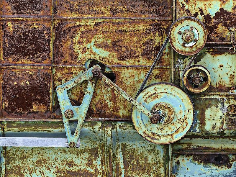 Metallgerätehaus – robust und zweckmäßig für die Ewigkeit