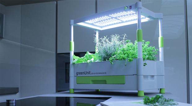 Pflanzen ziehen in der Wohnung: Unterstützt GreenYou auf Indiegogo!
