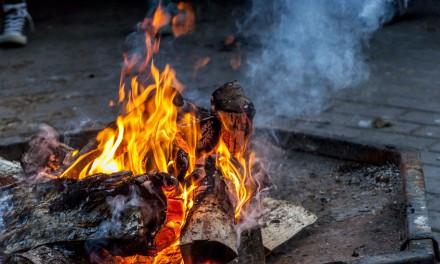 Meine Checkliste für eine Feuerstelle im Garten
