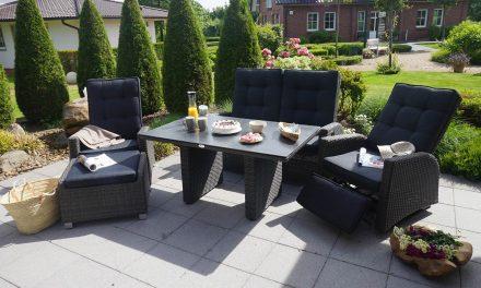 Gartenmöbel für den Sommer: Die Vorteile von Hochbeeten