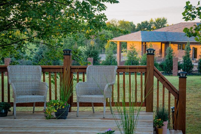 Gestaltungsideen für Ihre Terrasse